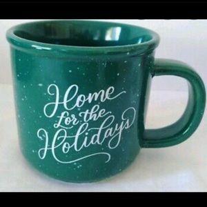 "Jo-Ann Stores ""Home for the Holidays"" Mug"
